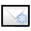 冬のお役立ちメール