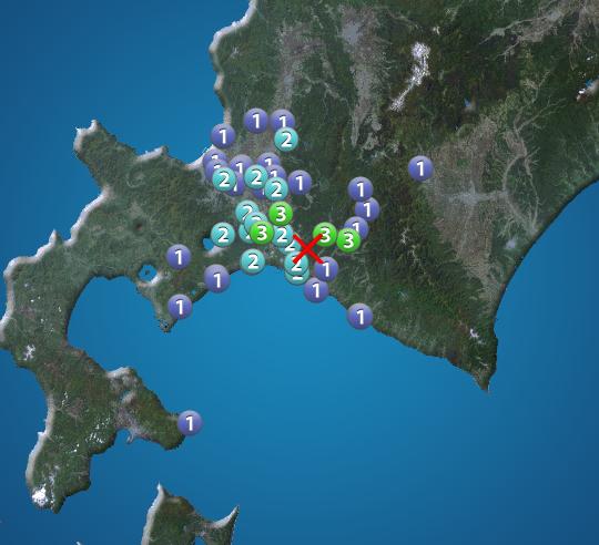 福島 地震 今日 【震度6強】福島沖M7.3地震の「前兆」が観測されていた。専門家が気付...